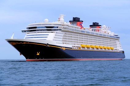 fly cruise disney cruise family package